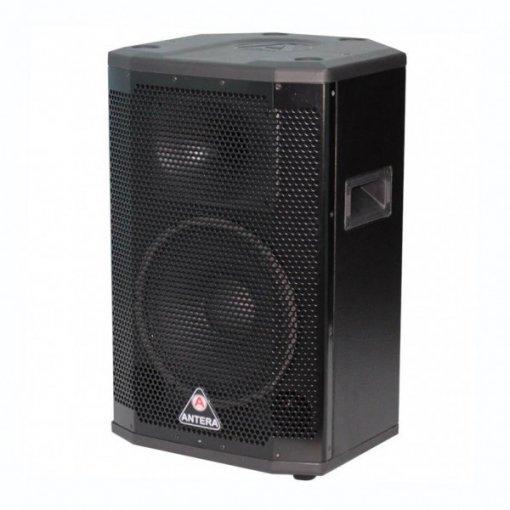 Caixa de som ativa 2 vias com alto-falante de 10