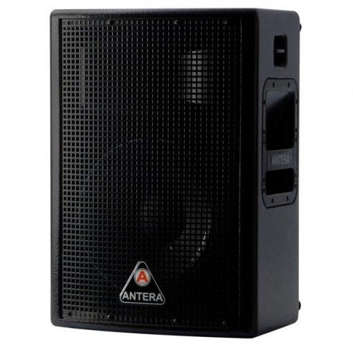 Caixa passiva de 2 vias com 250W RMS e alto falante de 12 polegadas | Antera | TS 500