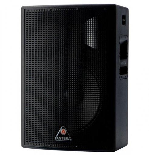 Caixa passiva de 2 vias com 300W RMS e alto falante de 15 polegadas | Antera | TS 700