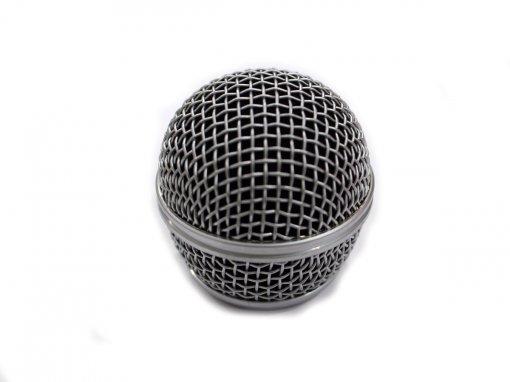 Globo de alumínio para microfone UD-800-UHF   TSI   GB-UD800