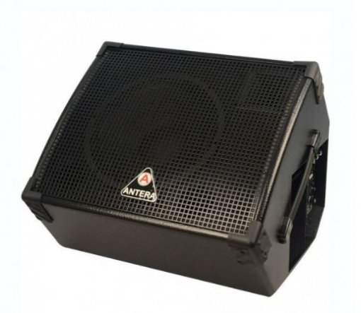 Monitor de palco ativo com 170W RMS e alto-falante de 15 polegadas | Antera | M 15.1 A