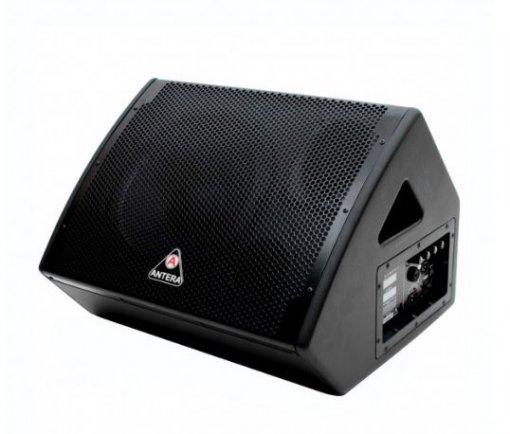 Monitor de palco ativo com 200W RMS e alto-falante de 15 polegadas | Antera | MR 15 A