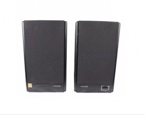 Par de caixas acústicas 2 vias, Ativa + Passiva de 6,5