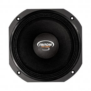 Imagem - Alto Falante de 8 polegadas Full Range com 200 Watts RMS em 8 ohms | Triton | 8XRL400 - 8XRL400