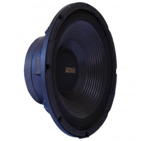 Imagem - Alto Falante médio grave de 12 polegadas com 300 watts rms em 8 ohms | Keybass | KPA12169 MG - KPA12169MG