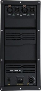 Imagem - Amplificador Bi-ampli para gabinete | 700W LOW, 150W HIGH 4Ω - 8Ω | Next Pro | M700 DUO - M700DUO