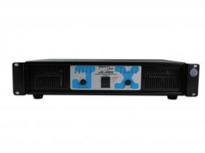 Imagem - Amplificador de potência 420W RMS - 4 Ohms | JX420PLUS | Advance - JX420PLUS