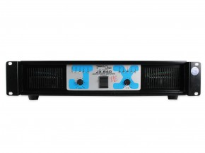Imagem - Amplificador de potência 640W RMS - 4 Ohms | JX640PLUS | Advance - JX640PLUS