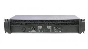 Imagem - Amplificador de potencia com 2 canais de 1800W @ 2Ω ou 2x de 1400W @ 4Ω | Next Pro | R3 - R3