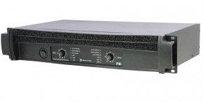 Imagem - Amplificador de potencia com 2 canais de 3600W @ 2Ω | Next Pro | R6 - R6
