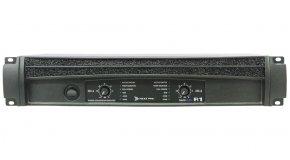 Imagem - Amplificador de potencia com 2 canais de 600W em 2Ω ou 4Ω | Next Pro | R1 - R1