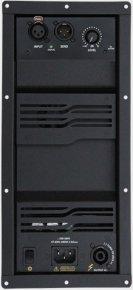 Imagem - Amplificador Bi-ampli para gabinete | 700W LOW, 150W HIGH 4Ω - 8Ω | Next Pro | M700 CROSS - M700CROSS