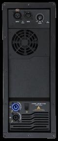 Imagem - Amplificador digital para gabinete com 2500W @ 4Ω e 1800W @ 8Ω | Next Pro | M2.5 FULL - M2.5FULL