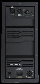 Imagem - Amplificador digital para gabinete acústico SUB com 700W @ 4Ω - 8Ω | Next Pro | M700 SUB - M700SUB