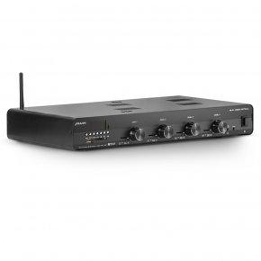 Imagem - Amplificador som ambiente com 4 canais de 120W RMS em 4 ohms | Bluetooth, USB, FM e Mic | Frahm | SLIM 4500 OPTICAL - SLIM4500OPTICAL