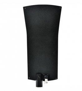 Imagem - Antena omnidirecional passiva wideband 450 ~ 960 Mhz para microfones sem fio | MGA Pro Audio | A-2 - A-2