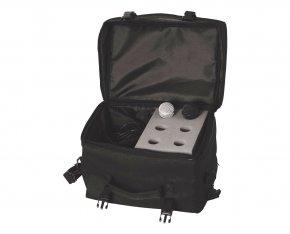 Imagem - Bag para 6 microfone, espaço para acessórios e divisória modular | On-Stage | MB7006 - MB7006