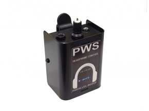 Imagem - Box adaptador para Fone com controle de volume | In XLR 3 pinos Out P2 estéreo | PWS | CB1-PLUS - CB1-PLUS