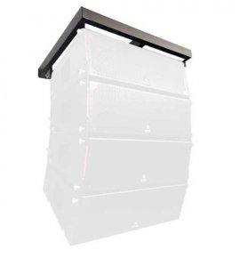Imagem - Bumper para caixas Line Array LA2.06 | Antera | LA206BP - LA206BP