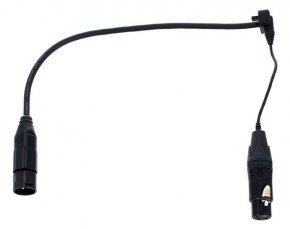 Imagem - Cabo XLR com 25 cm para Shockmount RØDE PG2-R Pistol | RODE | PG2-R Pro Cable - PG2R-PC