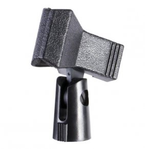 Imagem - Cachimbo de pressão para microfone, rosca de 5/8 e abertura de 13 a 37mm | On-Stage | MY200 - MY200