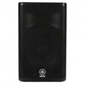 Imagem - Caixa acústica ativa | 2 vias bi-amplificada | 12 polegadas | 700W RMS | Yamaha | DXR12
