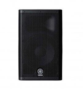 Imagem - Caixa acústica ativa | 2 vias bi-amplificada | 8 polegadas | 700W RMS | Yamaha | DXR8
