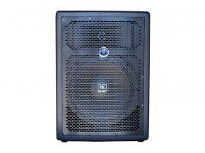 Imagem - Caixa Acústica Ativa de 15 Polegadas e 250W RMS | Leitor USB, Bluetooth e FM | Turbox | TBA1500A  - TBA1500A