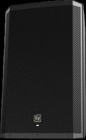 Imagem - Caixa ativa de 15 polegadas com 1000 Watts, SPL de 127 dB; 42 Hz - 20 kHz | Electro-Voice | ZLX15-P - ZLX15P