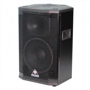 Imagem - Caixa ativa de 2 vias com 200W RMS e alto falante de 12 polegadas | Antera | SC 12 AP Plus - SC12APLUS