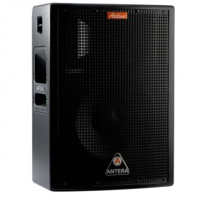 Imagem - Caixa ativa de 2 vias com 250W RMS e alto falante de 12 polegadas | Antera | TS 500 AX - TS500AX
