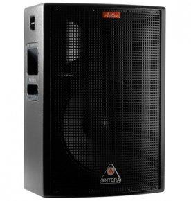 Imagem - Caixa ativa de 2 vias com 350W RMS e alto falante de 15 polegadas | Antera | TS 700 AX - TS700AX