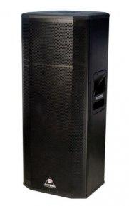Imagem - Caixa de som ativa 2 vias com 2 alto-falantes de 15