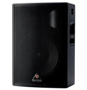 Imagem - Caixa passiva de 2 vias com 300W RMS e alto falante de 15 polegadas | Antera | TS 700 - TS700