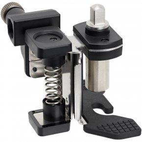 Imagem - Clamp para microfone ATM350A, AT8490 5 e AT8490L 9 | AT8491D | audio-technica - AT8491D