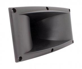 Imagem - Corneta de plastico para Driver LC 23.25 | Ludovico | 16.015 - 16015
