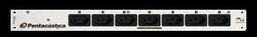 Imagem - Distribuidor de energia pradrão rack 19