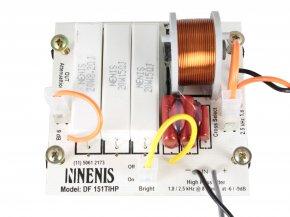 Imagem - Divisor de Frequência Passivo 1 via | Driver Titanium de até 150W RMS | DF151 TI HP | Nenis