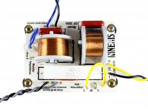 Imagem - Divisor de Frequência Passivo 2 vias | 1 ou 2 Alto Falantes + 1 Tweeter  de até 290W RMS | DF292H | Nenis