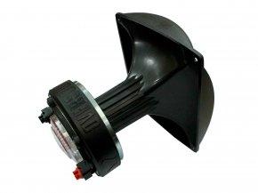 Imagem - Driver Titânio com gargante de 1 polegada 25,4 mm, bobina de 45mm e 90 Watts RMS 8 ohms | Oversound | DTI 2560 - DTI2560