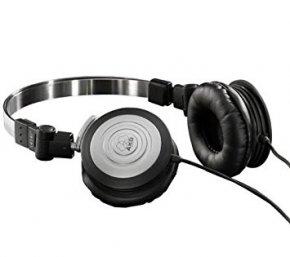 Imagem - Fone de ouvido Hi-fi com Design Closed-Back para redução de ruídos | AKG | K414 P - K414P
