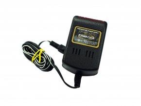 Imagem - Fonte para amplificadores de fone de ouvido da marca Power Click, bilvolt | Power Click | PS01 - PS01