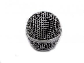 Imagem - Globo de alumínio para microfone UD-2000-UHF | TSI | GB-UD2000 - GB-UD2000