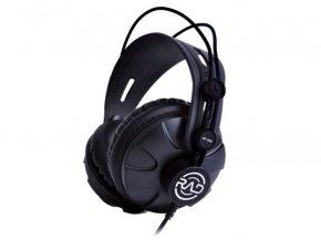 Imagem - Head phone para monitoração, gravação e broadcast | Over-ear, fechado e Driver 53mm | RAD | RD-200 - RD-202