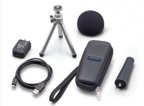 Imagem - Kit de Acessórios APH1n para Zoom H1n | Zoom | APH1n - APH1N