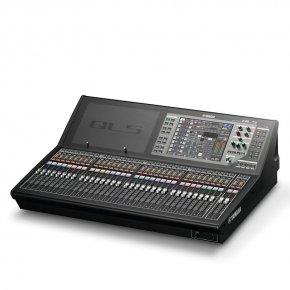 Imagem - Mesa de som digital com 32 canais | 16 saídas | Yamaha | QL5