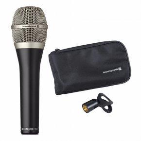 Imagem - Microfone de mão para vocal | Capsula Dinâmico / Cardioide | Beyerdynamic | TG V50d - TGV50d