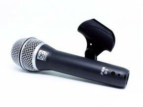 Imagem - Microfone dinâmico de mão com fio, Super cardioide de 50Hz - 16kHz | Superlux | PRAD1 - PRAD1