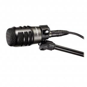 Imagem - Microfone dinâmico hiper-cardioide para instrumento de percussão | ATM250 | audio-technica