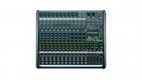 Imagem - Mixer de 16 canais com efeitos profissionais e USB | PROFX16V2 | Mackie - PROFX16V2
